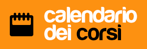calendario dei corsi